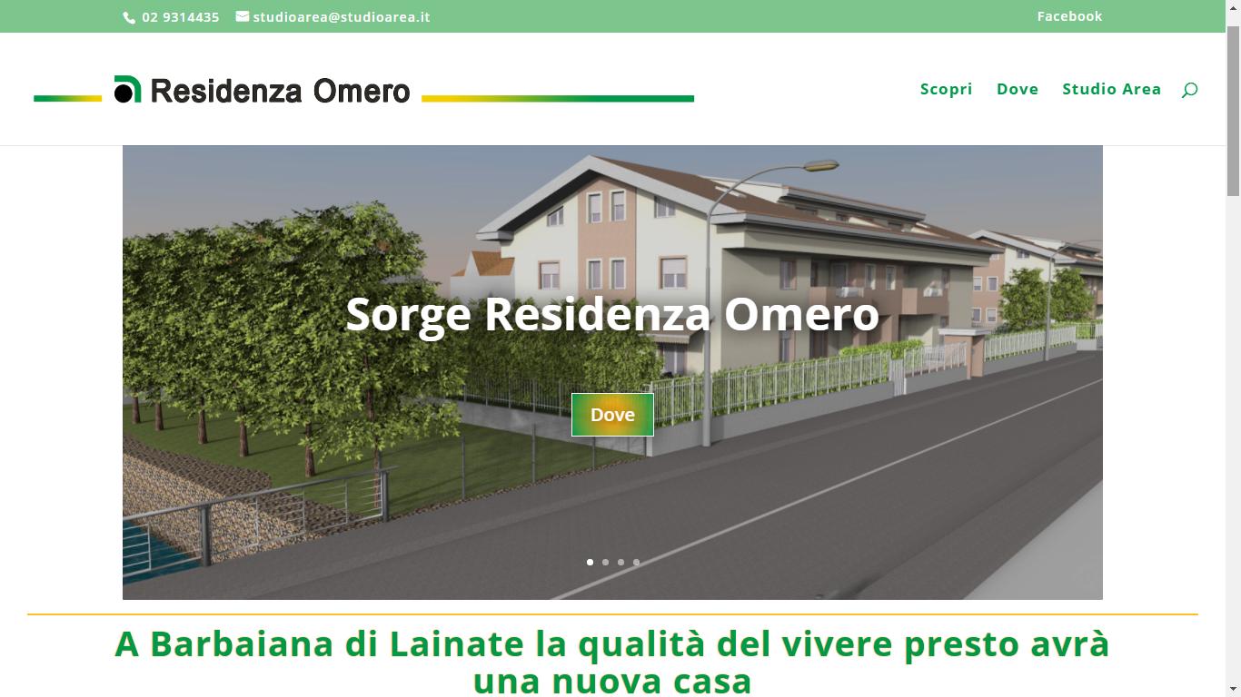 residenza-omero-portale